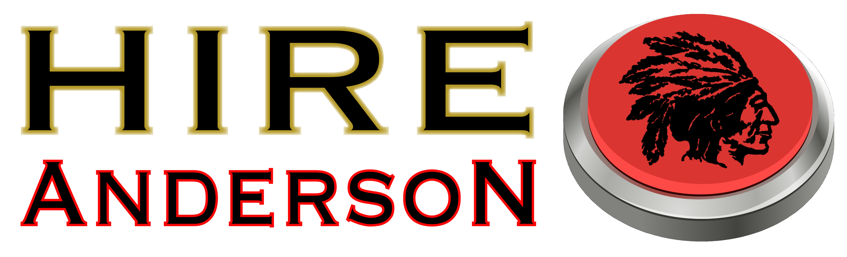 Hire Anderson Side Logo