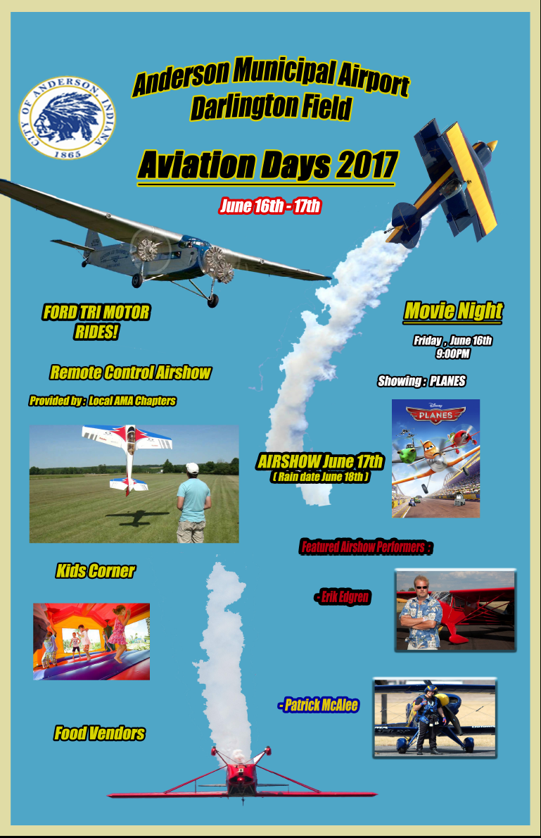 Aviation Days 2017