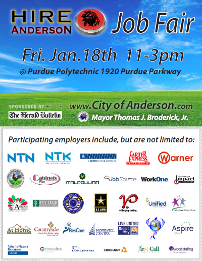 Hire Anderson Job Fair 2019 Final