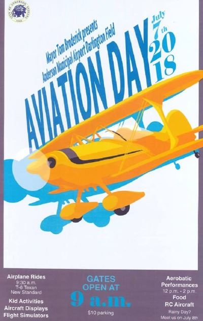 aviation days