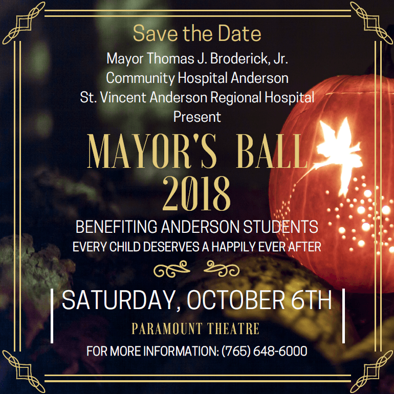Mayors Fairy Tale Ball