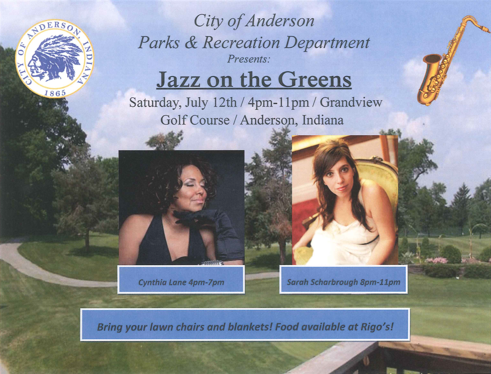 Jazz on the Greens 2014 Flier.png