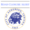 Road Closure Alert